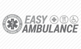 Easy Ambulance Logo