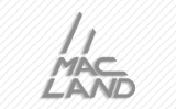 Mac Land Logo